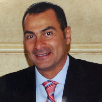 CEO and Founder Eddy Tabet